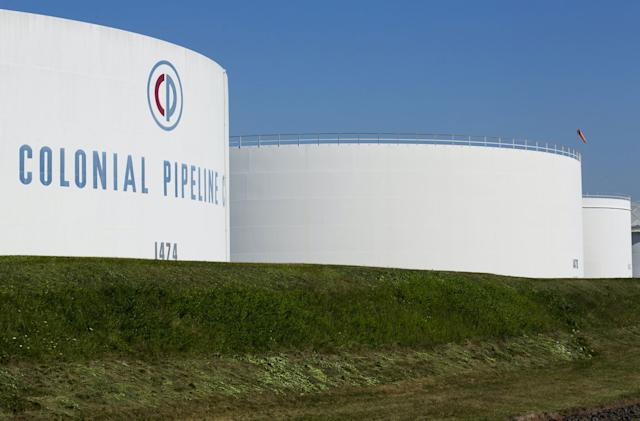 US pipeline giant shuts down major fuel line following cyberattack