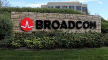 Broadcom says weak wireless chip demand to hurt revenue forecast