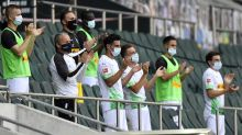 Virus cases increase in Bundesliga after international break