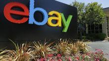 Big profits, big layoffs: eBay, AmEx to cut jobs