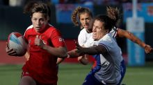 World Rugby unveils condensed 2021 sevens schedule with Vancouver a question-mark
