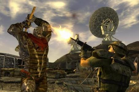 Fallout: New Vegas 2 ideas, courtesy of Obsidian CEO Feargus Urquhart