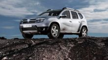 Part 2: The top ten new 4x4s that won't cost the earth