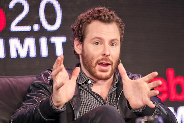 Napster founder is making a day-and-date movie release service