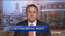Target CEO breaks down retail giant's digital strategy