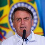 Bolsonaro thanks China for fast-tracking COVID-19 vaccine supplies