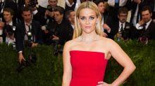 Reese Witherspoon: Darum trägt sie nie Schwarz
