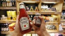 MarketPulse: Consumer Staples Feel Squeeze From Kraft Heinz Slump