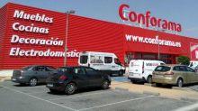 Vente à la découpe de Conforama : un pactole de 87 millions d'euros pour les créanciers