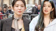 向韓國第一女神 Red Velvet 隊長 Irene 學穿搭,輕鬆提升「斬男」戰鬥力