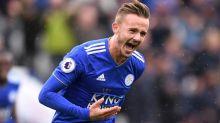 Cobiçado por gigantes ingleses, Maddison renova com o Leicester