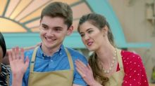 Henry and Alice finally respond to Great British Bake Off dating rumours