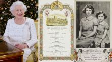 Royal family's historic Christmas traditions revealed