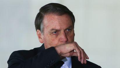 Porteiro que citou Bolsonaro em caso Marielle muda versão