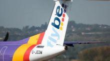 Top Flybe shareholder threatens legal challenge over £2m bid
