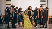 Charlotte Mensah: 'Hair became a form of healing'