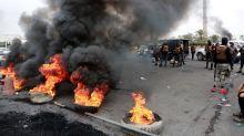 Incidentes en ciudades de Irak tras reavivarse el movimiento de protesta