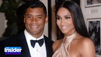 Ciara and Russell Wilson: No Sex Until Marriage