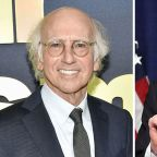 "Larry David Thinks Bernie Sanders ""Should Drop Out"" Of Presidential Race"