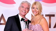 This Morning beats Piers Morgan to daytime TV award