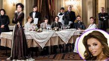 Eva Longoria produce la adaptación estadounidense de Gran Hotel
