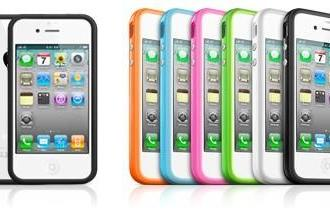 iPhone 4 owners who refused a free bumper case can now claim $15 settlement