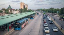 Dar es Salaam's new rapid bus system won international acclaim – but it excludes the poor