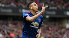 Lingard signs new £100k-a-week Manchester United contract