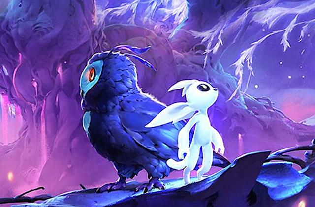 'Ori and the Will of the Wisps' is delayed by a month to March 11th