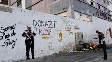 Gobierno de Trump anuncia nuevas sanciones contra Venezuela