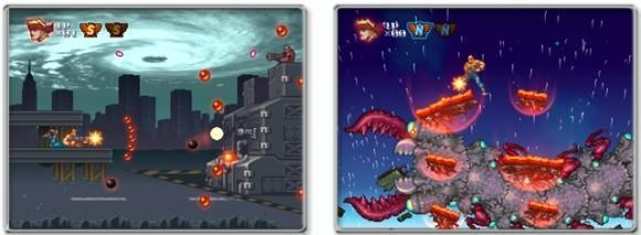 VC/WiiWare Tuesday: Contra and more