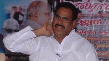 Sasikala's Husband Natarajan Dies: The Man Who Thirsted for Power