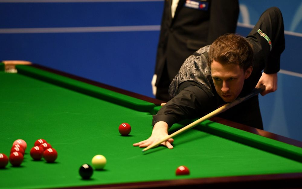 Judd Trump was joint favourite for the trophy - Getty Images Europe