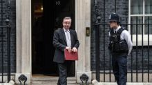 Michael Gove backs PM in warning Brussels could break up the UK without new Brexit Bill