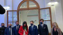 Cdp inaugura sede a Torino, servirà 12.600 imprese e 1.300 amministrazioni locali