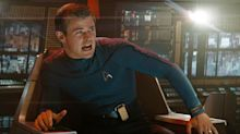 Chris Hemsworth turned down 'Star Trek 4' return because he was 'underwhelmed' by script
