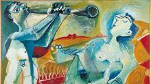 Picasso disait qu'il n'aimait pas la musique : trois œuvres exposées à la Philharmonie nous prouvent le contraire