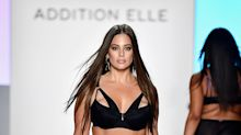 Ashley Graham says it would have been 'dope' to see plus-size models on Rihanna's Fenty x Puma runway