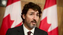 Trudeau adds $750 million to Universal Broadband Fund to connect more Canadians with high-speed internet