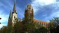 Marquette Reaches Settlement With Professor Over Rescinded Offer
