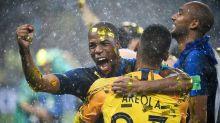 World Cup Latest: France Leads Croatia 4-2 inFinal