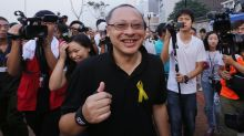 Benny Tai: Hong Kong university fires professor who led protests