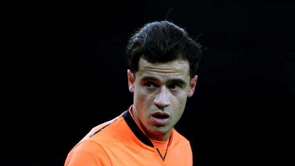 Rivaldo backs Barcelona target Coutinho to thrive at Camp Nou