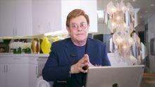 Elton John calls Vatican's stance against gay marriage 'hypocrisy'