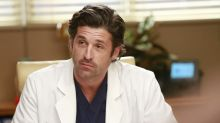 From McDreamy to Doogie, TV doctors band together to thank the real ones amid coronavirus pandemic