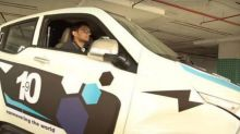 This 25-year-old IITian's nanotech startup could make your car run on water