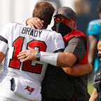 Bruce Arians does about-face on Tom Brady's Week 2 effort: 'Outstanding'