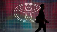 Toyota extends shutdown of North American plants through April 17