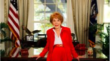 Nancy Reagan, Actress Who Became Powerful First Lady, Dies at 94