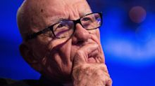 Facebook, Google promote 'scurrilous' news, and should pay for quality content, said Rupert Murdoch